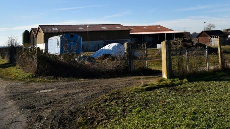 Damit die Baugenehmigung erfolgen kann, muss erst ein Bebauungsplan für das Gelände der ehemaligen Kläranlage in Binswangen her.