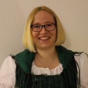 Erfolgreich mit der Musikgesellschaft Bellenberg: Monika Wagner aus Zusamaltheim.