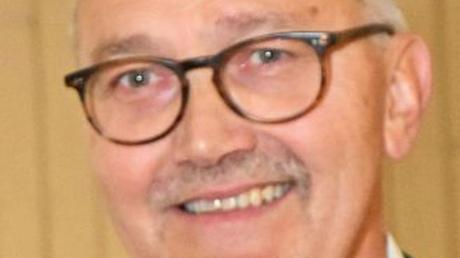 Werner Filbrich will weiter Bürgermeister in Villenbach bleiben.