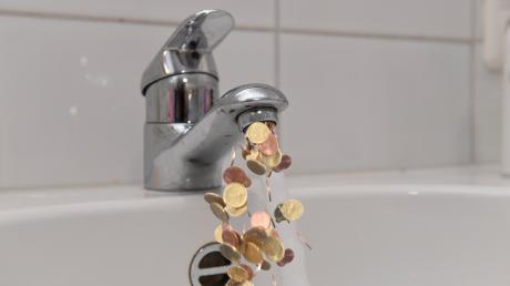 Qualitativ hochwertiges Wasser hat seinen Preis.