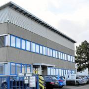 Die Firma Bayropa im Wertinger Stadtteil Geratshofen hat Ende Januar Insolvenz angemeldet.