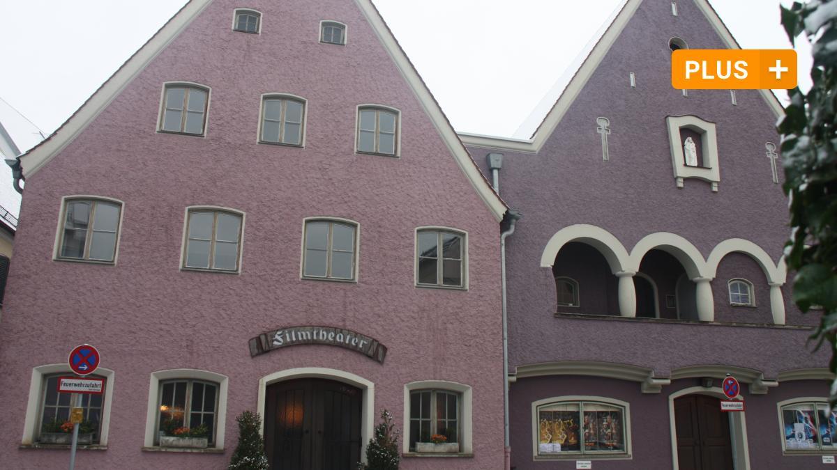 Kino Wertingen