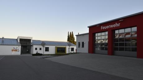Der Kindergarten und die Feuerwehren waren Thema in der jüngsten Villenbacher Gemeinderatssitzung.