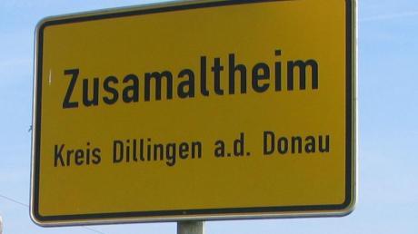 Wolfgang Grob verabschiedet sich als Bürgermeister von Zusamaltheim. Wohnen bleiben wird er weiterhin in der Gemeinde und freut sich auf ausgedehnte Spaziergänge.