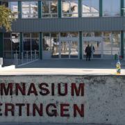 """Das Wertinger Gymnasium wurde mit dem Titel """"Schulprofil Inklusion"""" ausgezeichnet."""