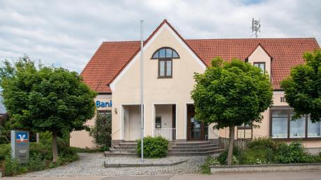 Künftig wird es in Villenbach nur noch eine SB-Stelle der VR-Handels- und Gewerbebank geben. Die Filiale, die nach der Corona-Auszeit Anfang Juli nochmals geöffnet wird, bleibt ab dem 1. August wieder zu.