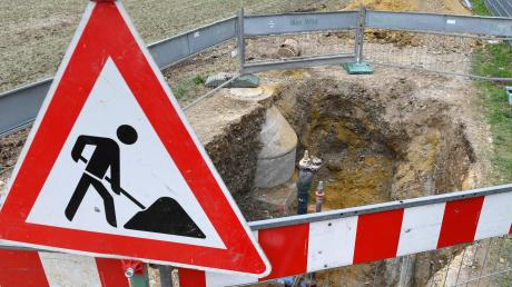 Wenn alles gut läuft, könnte im Frühjahr 2021 im neuen Zusamaltheimer Baugebiet mit der Erschließung gestartet werden, sprich Straßen und Kanal gebaut werden.