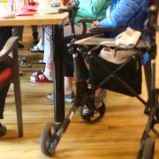 Die 450 Kunden des Pflegedienstes Ederer werden künftig von den Johannitern betreut.
