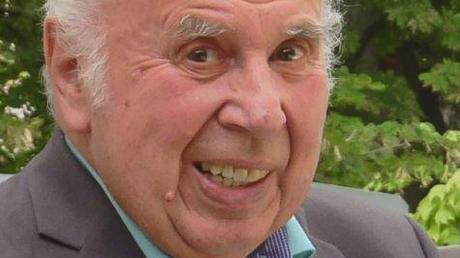 Unser ehemaliger Mitarbeiter Josef Heim ist verstorben.