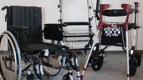 Regens Wagner wird in Wertingen ein Wohnheim für Schwerbehinderte in der Bauerngasse bauen.
