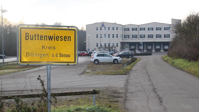 Kreis Dillingen: Nachrichten - cover