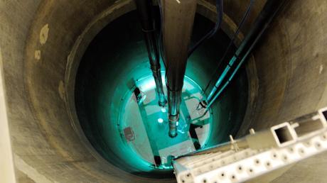 In Kettershausen sollen die Arbeiten für die geplante Brunnenerschließung ausgeschrieben werden.