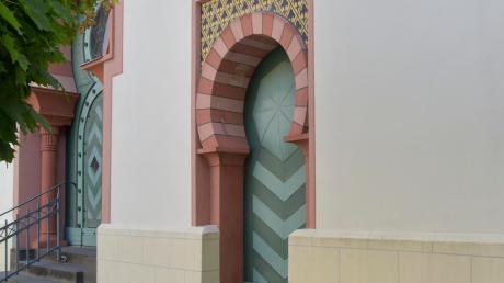 Auf der neuen Homepage für die Synagoge Binswangen findet sich neben Infos zur jüdischen Tradition auch das vorläufige Veranstaltungsangebot.