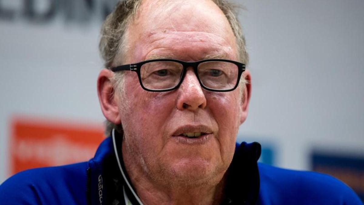 Biathlon-Coach kämpft um Ruf: Trainer Pichler will Olympia ...
