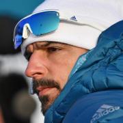Ricco Groß war der Trainer der russischen Biathlon-Männer. Foto: Hendrik Schmidt