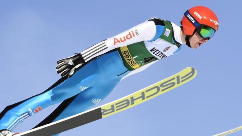 Wochenend Wintersport Wintersport Live Im Tv Und Stream Verfolgen