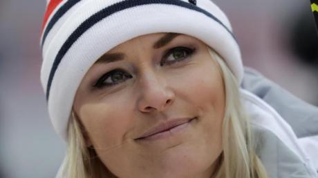 US-Skistar Lindsey Vonn startet in diesem Winter in ihre letzte Saison.