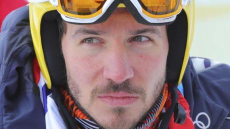 Die Entscheidung, ob Felix Neureuther beim Riesenslalom in Sölden startet, fällt am Samstag.