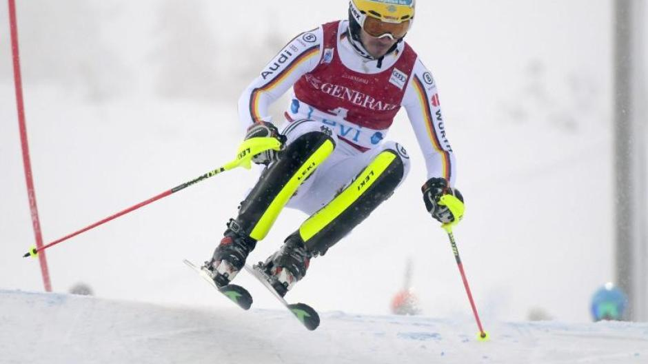 Ski Slalom In Levi Damen Herren Live In Tv Live Stream