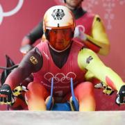 Rennrodler Toni Eggert ist pünktlich zum Saisonauftakt fit. Foto: Tobias Hase
