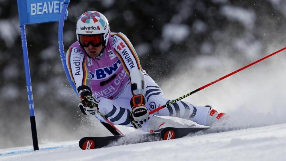 Ski Alpin Ski Weltcup Heute Live Im Tv Und Stream Zeitplan Und