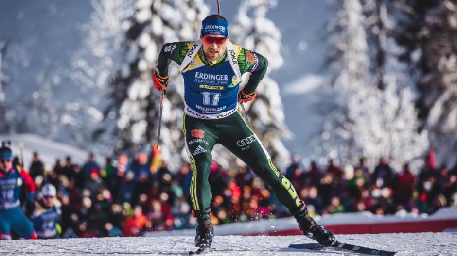 Biathlon Weltcup 2019 Biathlon Heute Live In Tv Live Stream Tv