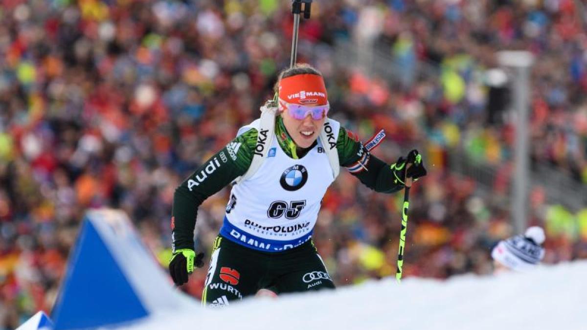 Biathlon Ruhpolding Live