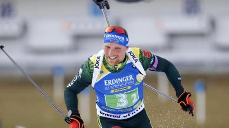 Biathlon live: Der Kampf um wichtige Punkte im Biathlon Weltcup 2019 geht in die nächste Runde: Heute und am Wochenende finden die nächsten Wettkämpfe im US-amerikanischen Soldier Hollow, Utah statt. Wir sagen, wo Sie die Biathlon-Rennen live in TV, Fernsehen und Live-Stream sehen können