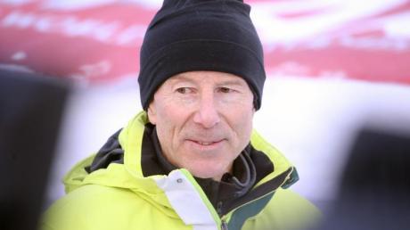 Der ehemalige schwedische Skirennläufer Ingemar Stenmark kann auf 86 gewonnene Weltcups verweisen.