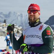 Axel Teichmann ist nun Techniktrainer der deutschen Langläufer. Foto: Hendrik Schmidt