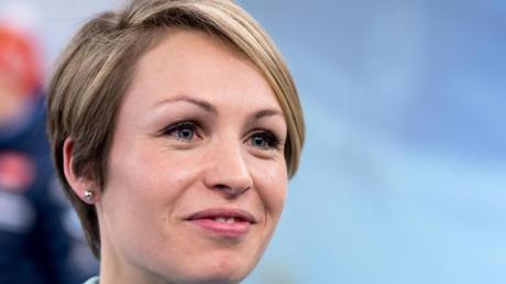 Der ehemaligen Biathletin Magdalena Neuner fehlt jegliches Verständnis für dopende Sportler.