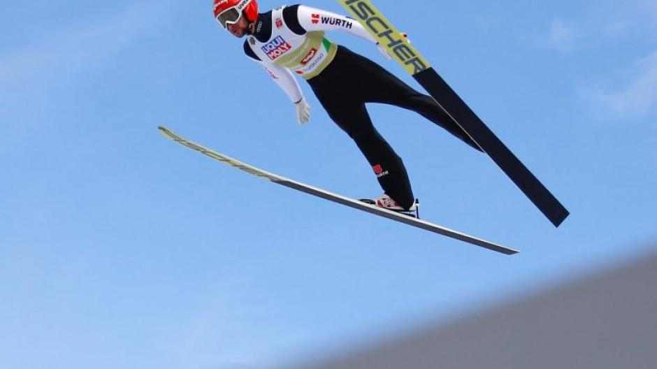Skispringen Heute Live Ticker