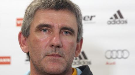 Wird neuer Alpin-Cheftrainer: Christian Schwaiger.