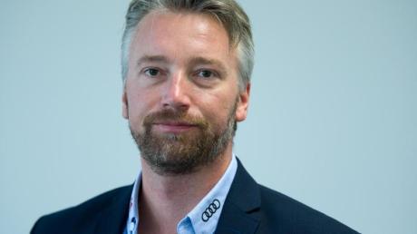 Verlässt den DSV nach 16 Jahren: Björn Weisheit. Photo: Hendrik Schmidt