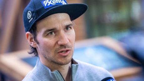 Ein Kämpfer gegen die Bewegungsarmut bei Kindern: Der ehemalige Skirennfahrer Felix Neureuther.