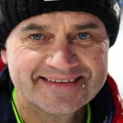 Stefan Horngacher startet mit sechs Skispringern in den Sommer Grand Prix. Foto:Hendrik Schmidt