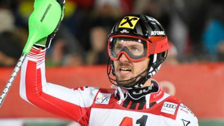Marcel Hirscher hat sich noch nicht entschieden, ob er seine Karriere beendet.