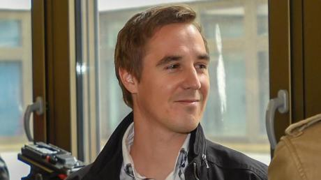"""Bei der """"Operation Aderlass"""" soll bei über 20 Sportlern Blutdoping nachgewiesen worden sein. Der Ex-Langläufer Johannes Dürr steht in Innsbruck vor Gericht."""