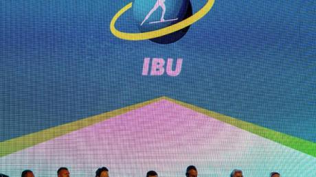 Der Biathlon-Weltverband IBU hat sich eine Satzung gegeben. Foto: IBU/Christian Manzoni/dpa