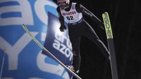 Skisprung-Weltcup 2019/2020 heute am 30.11.19: Wir verraten Ihnen, wie Sie Sportler wie Markus Eisenbichler live im TV und Stream sehen.
