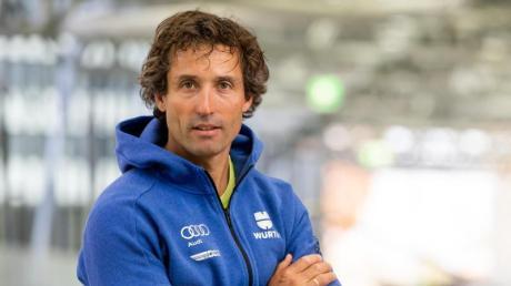 Peter Schlickenrieder ist der Bundestrainer der deutschen Langläufer.