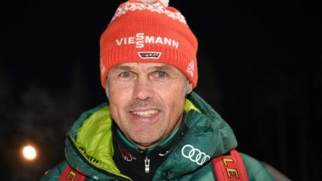 Skisprung-Bundestrainer Andreas Bauer hat seinen Rücktritt angekündigt.