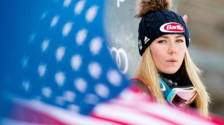 Feierte ihren 64. Weltcup-Sieg: Mikaela Shiffrin aus den USA.