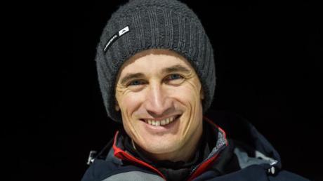 Arbeitet inzwischen als Talentscout beim Deutschen Skiverband und analysiert die Weltcup-Szene als TV-Experte: Martin Schmitt.