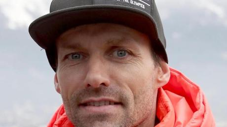 Ehemaliger Weltklasse-Skispringer: Sven Hannawald.