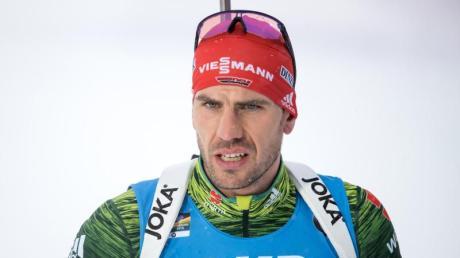Beim Biathlon Weltcup in Ruhpolding steht heute am 19.1.20 die Verfolgung an. Alle Infos zur Live-Übertragung, TV-Sendern, Terminen und Tickets lesen Sie hier.