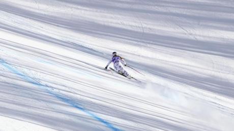 Das Weltcup-Finale in Cortina d'Ampezzo wird nach Angaben der Fisi wegen der Coronavirus-Epidemie abgesagt.
