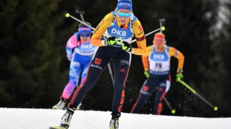 Biathlon-Weltcup 2019/2020 heute am 22.3.20: Alle Infos rund um Zeitplan, Termine und Rennkalender gibt es hier bei uns.