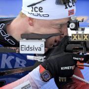 Heute geht die neue Biathlon-Saison in Antholz weiter. Termine, Rennkalender und Zeitplan zum Biathlon-Weltcup 2010/21 finden Sie hier.