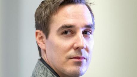 Konnte vor Gericht einen Teilerfolg verbuchen: Ex-Langläufer und Dopingsünder Johannes Dürr.